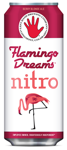 Left Hand - Flamingo Dreams (Nitro)
