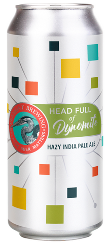 Fremont - Head Full of Dynomite v.10