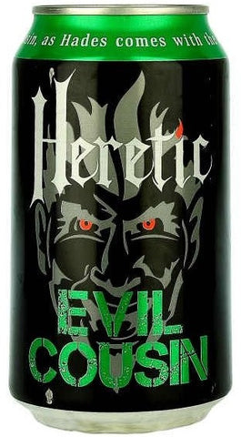 Heretic - Evil Cousin