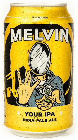 Melvin - Your IPA