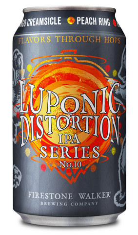 Firestone Walker - Luponic Distortion 012