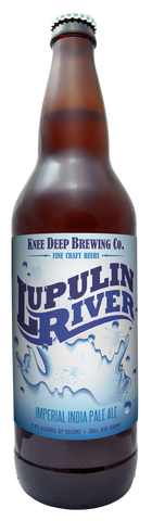 Knee Deep - Lupulin River