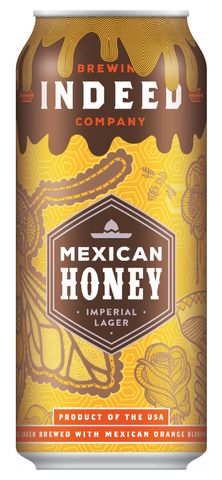 Indeed - Mexican Honey
