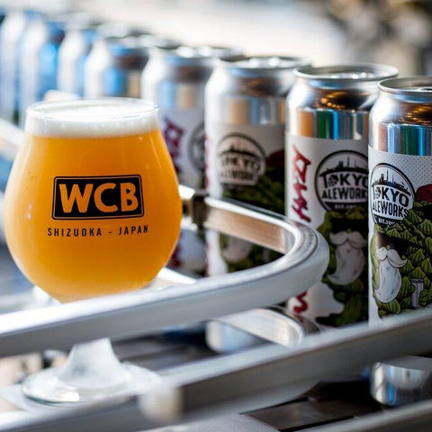 West Coast Brewing - Not So Hazy