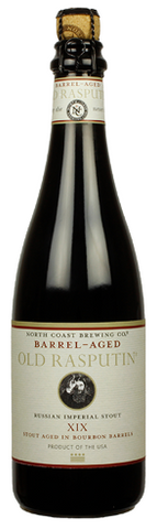 North Coast - BBA Old Rasputin XIX