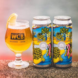 West Coast Brewing - Pool Cooler
