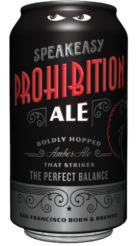 Speakeasy - Prohibition Ale