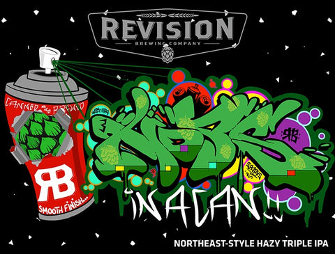 Revision - Hops In A Can