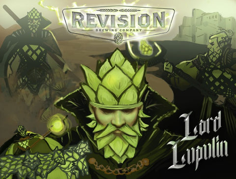 Revision - Lord Lupulin