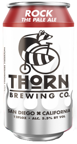 Thorn - Rock the Pale Ale