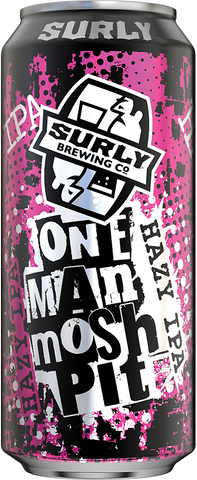 Surly - One Man Mosh Pit