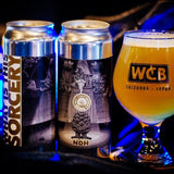West Coast Brewing - The Trial: NDH