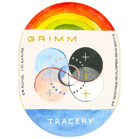 Grimm Artisanal Ales - Tracery