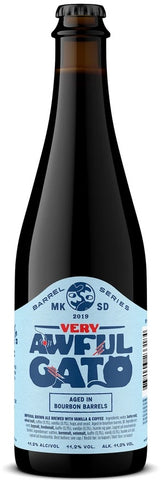 Mikkeller SD - Very Awful Gato