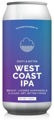 Cloudwater - West Coast IPA