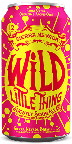 Sierra Nevada - Wild Little Thing