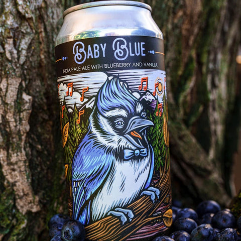 Great Notion - Baby Blue
