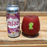 Burley Oak - Berry Cherry Cobbler JREAM