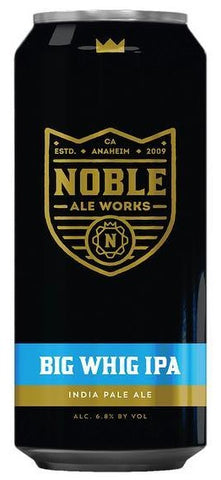 Noble Ale Works - Big Whig