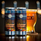 West Coast Brewing - Campfire Stories