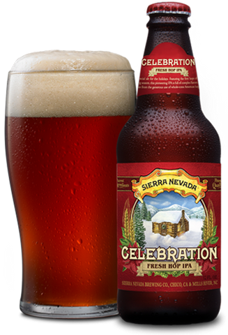 Sierra Nevada - Celebration Ale