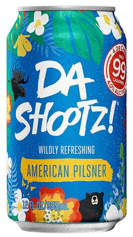 Deschutes - Da Shootz!