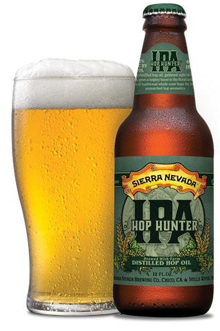 Sierra Nevada - Hop Hunter IPA