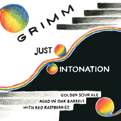 Grimm Artisanal Ales - Just Intonation