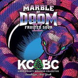 KCBC - Marble of Doom IV