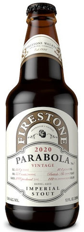 Firestone Walker - Parabola 2020