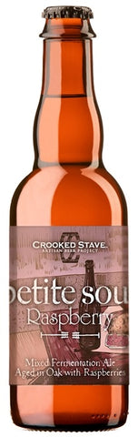 Crooked Stave - Petite Sour: Raspberry
