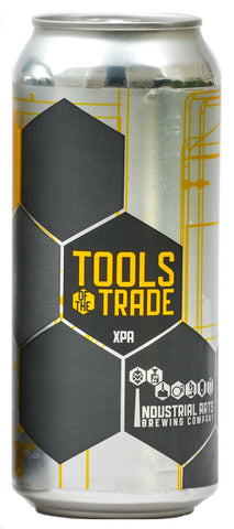 Industrial Arts - Tools of the Trade