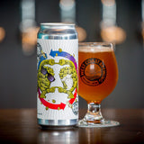 West Coast Brewing - Trading Triples