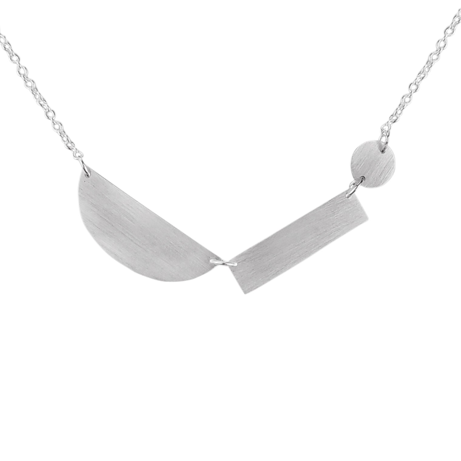 Shape Necklace