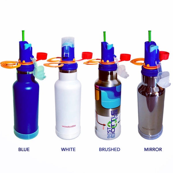BestBottleEver™ - Insulated Sports Water Bottle