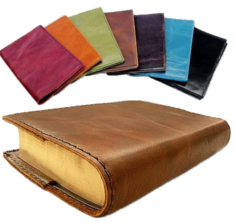 Italian Leather Covers