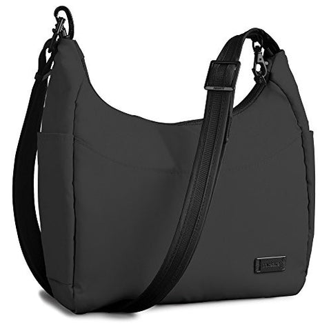 Pacsafe CitySafe 100 GII Small Travel Handbag
