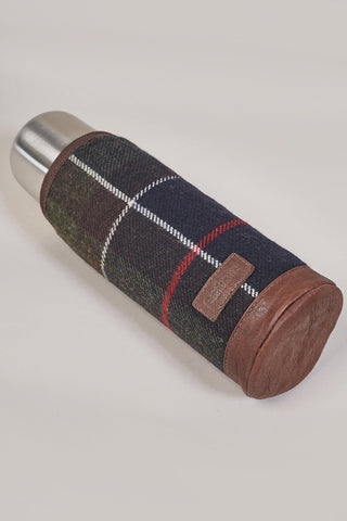 Barbour Tartan Classic Thermal Flask