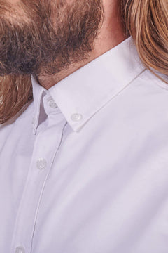 Farah Farah White Oxford Shirt £39.99