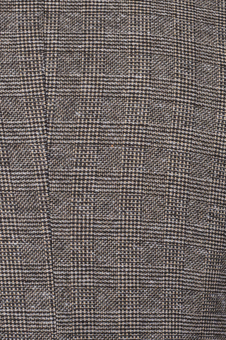 Fratelli Brown Prince Of Wales Check Tweed Style Suit fratelli-brown-prince-of-wales-check-tweed-style-blazer / fratelli-brown-check-waistcoat / fratelli-brown-prince-of-wales-check-tweed-style-trousers
