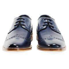 Goodwin Smith Healey Derby - Navy