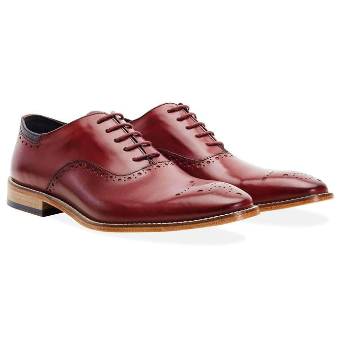 Goodwin Smith Wiswell - Bordo 6