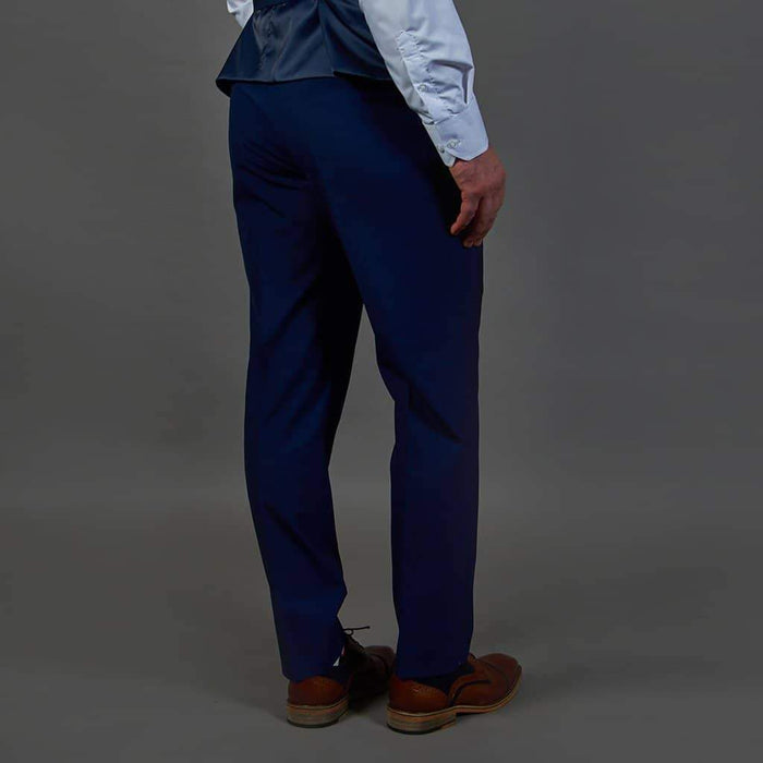 Herbie Frogg French Navy Trouser