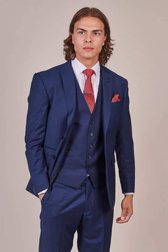 Skopes Skopes Kennedy Royal Blue Blazer £90.00