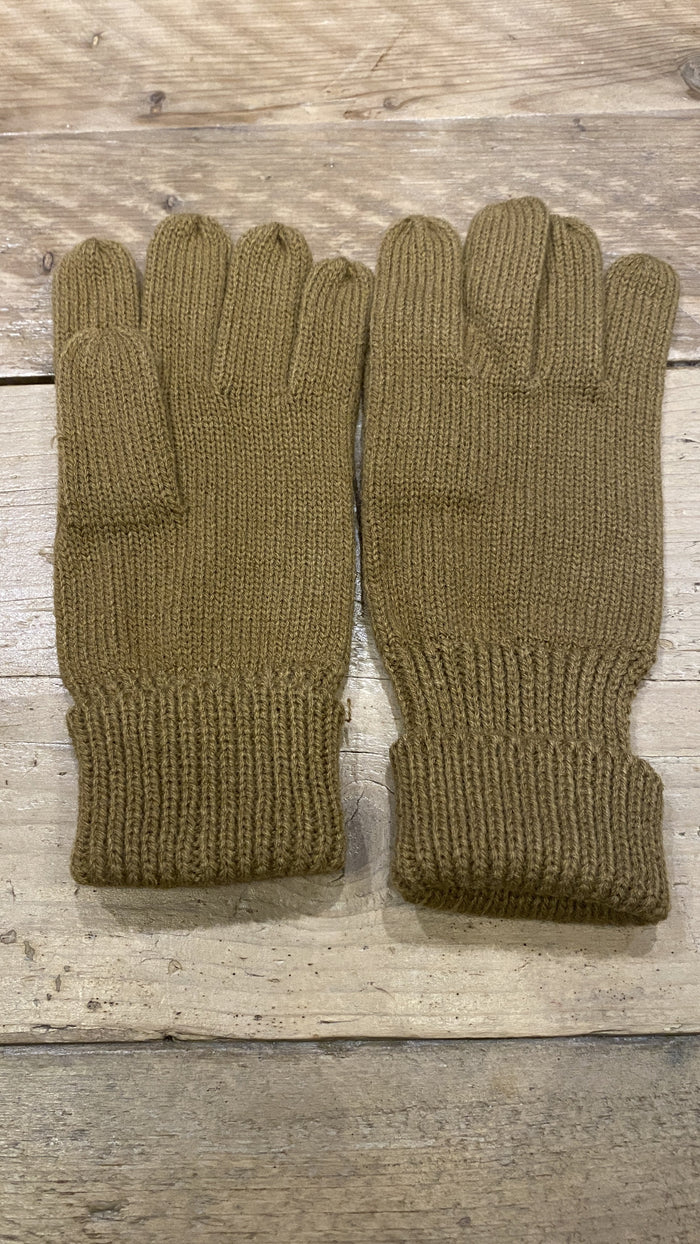 Skopes Thorpe Camel Gloves