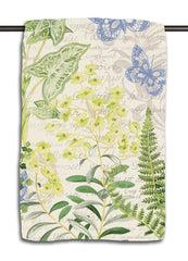 Fern Collection Towel