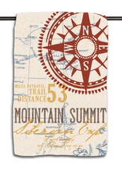 Mountain Summit Towel