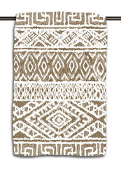 Aztec Links Towel