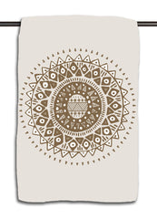 Medallion Apache Towel