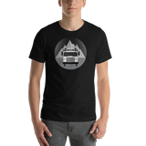 ADVENTURE BUS - To The Mountains! Unisex Shirt